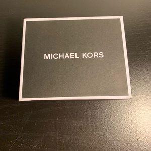 ‼️Brand new men Michael Kors wallet‼️